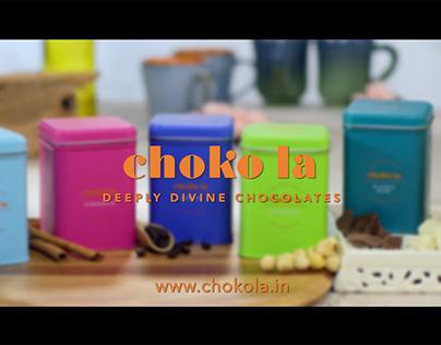 Chokola Blends