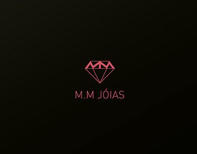 M.M JÓIAS