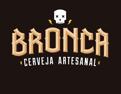 Bronca Cerveja Artesanal