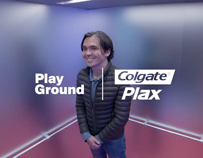 ART DIRECTOR / PLAY GROUND & COLGATE PLAX