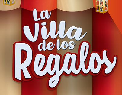 La Villa de los Regalos