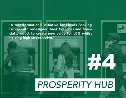Prosperity Hub