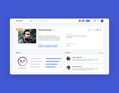 MVP Platform for career boost