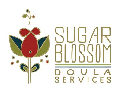 Sugar Blossom Identity