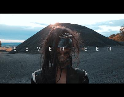 Sugar Hill feat F. - Seventeen