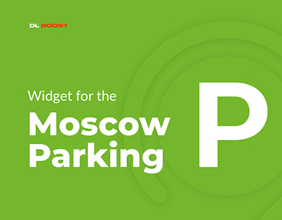 Moscow Parking | CreativePeople, Humbleteam | DL Boost