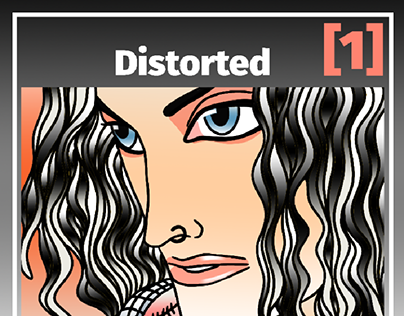 Distorted [1]