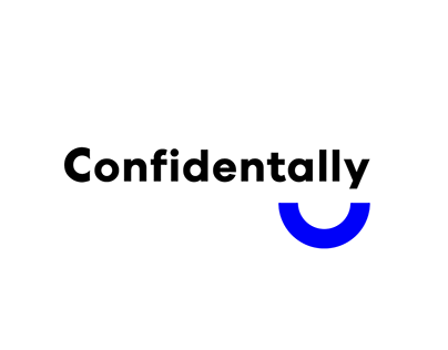 Confidentally Software | Branding