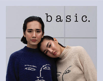 Basic. Lookbook