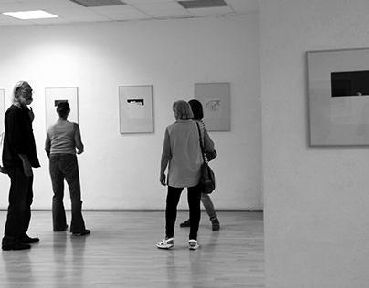 Wystawa linorytów- Budapeszt 2018