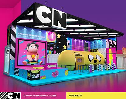 CN - CCXP2017