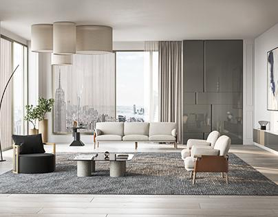 ENIGMA apartments