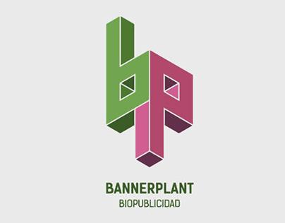 BANNERPLANT Proyecto de Comunicación Publicitaria