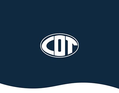UI design & Restyling logos