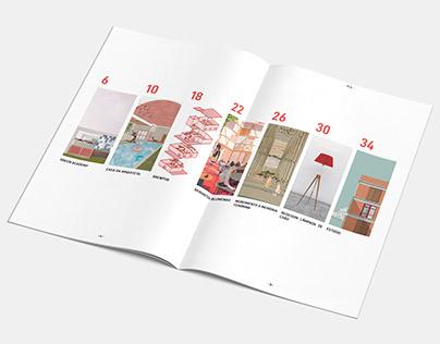 Portfólio de Arquitetura 2020