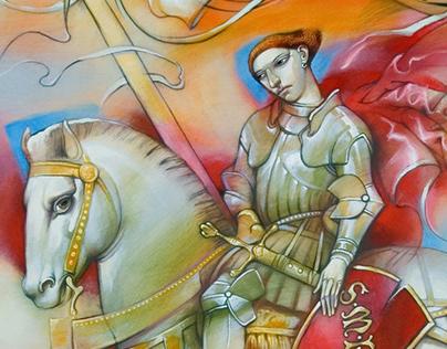 Palio di Giostra cavalleresca di Sulmona 2009