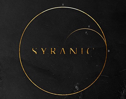 Syranic The Coriolis Delusion EP