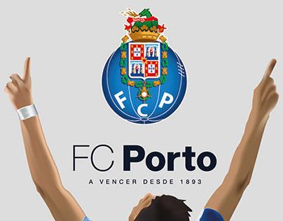 FC PORTO | Infography