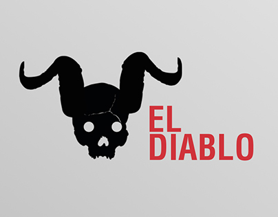 El Diablo | Serie de ilustraciones