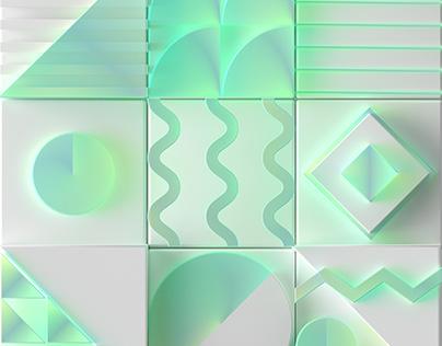 Stripes & Patterns v1
