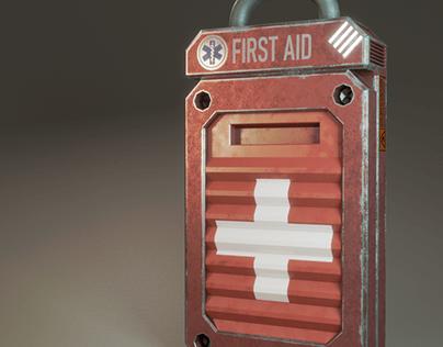 SCI-FI First Aid
