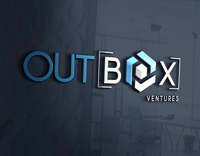 OutBox Ventures Logo Development