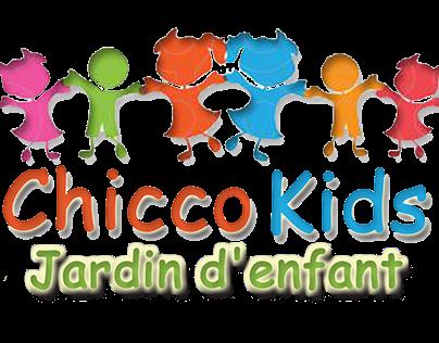 Jardin d'enfant Chicco Kids Manzah 2