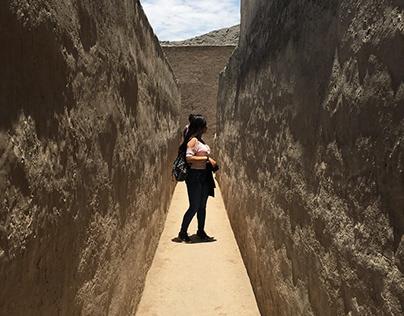 Museo de Sitio Puruchuco