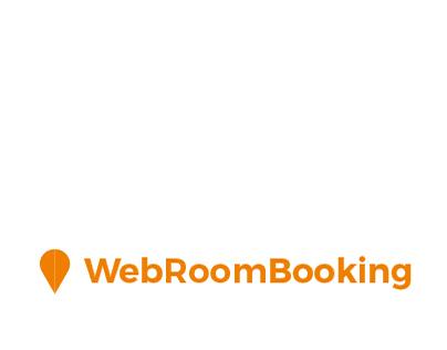 WebRoomBooking. Rebranding en UI/UX design
