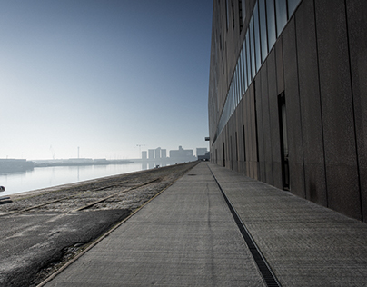 """""""For a walk"""" Le Havre"""