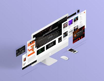 Responsive web design | Así se habla radio