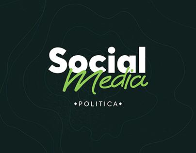 Social Media - Juventude Democrata 25