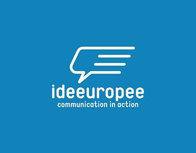 Ideeuropee - Corporate Animation