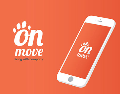 Onmove - Senior and Pets