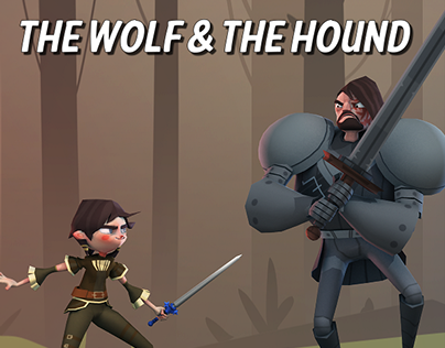 The Wolf & The Hound