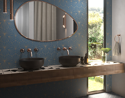 Finely crafted sculptural faucets - Franz Viegener