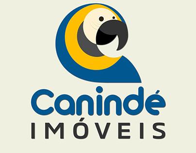 Canindé Imóveis - Criação Edivaldo Dblik