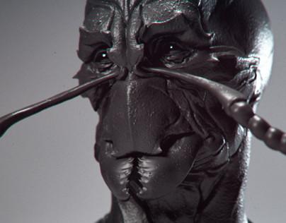 Antman Interpretation