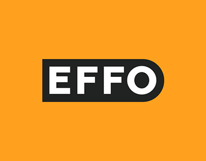 EFFO - Simple Landing Page