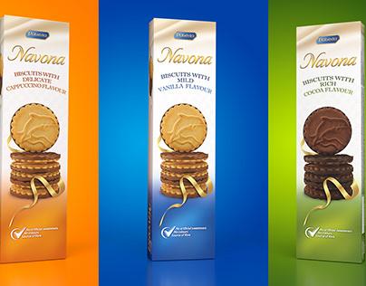 Navona biscuits