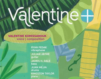 Valentine +