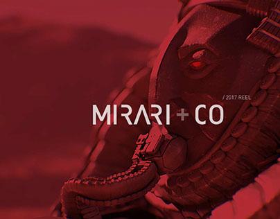 Mirari 2017 Reel