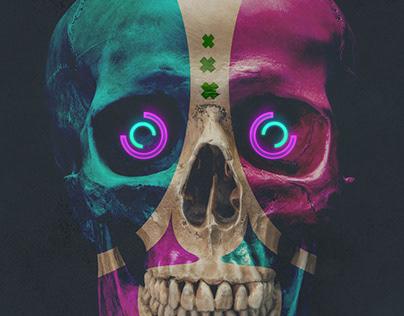 Skull Experiments