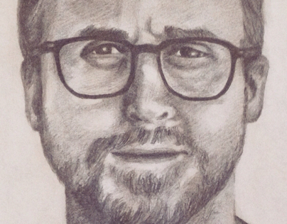 Portrait Ryan Gosling