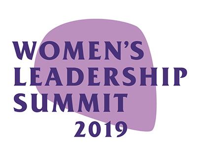 Women's Leadership Summit 2019