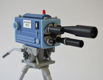 PYE Mk3 Camera