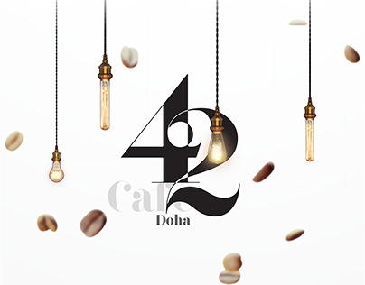 Café 42 Doha - Qatar