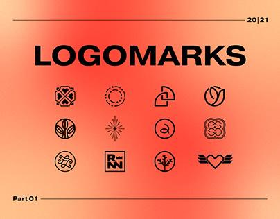 Logomarks | Part 01