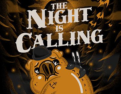 Night is Calling
