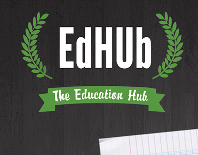 EdHub - Education Hub